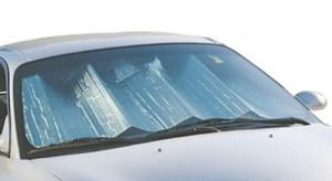 солнцезащитный экран от жары