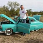Карликовые автомобили Эрни Адамса