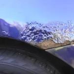 Как убрать ржавчину с автомобиля?