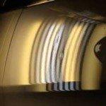 Что может технология беспокрасочного ремонта вмятин?