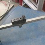 Линейка для измерения геометрии кузова. Рекомендации для изготовления своими руками