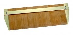профильная линейка с бамбуковыми стержнями
