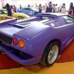 Два китайца делают качественные копии Lamborghini своими руками