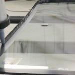 Замена лобового стекла своими руками