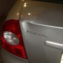 Ремонт крышки багажника Форд Фокус