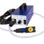 Электромагнитный индуктор для выправления вмятин без покраски
