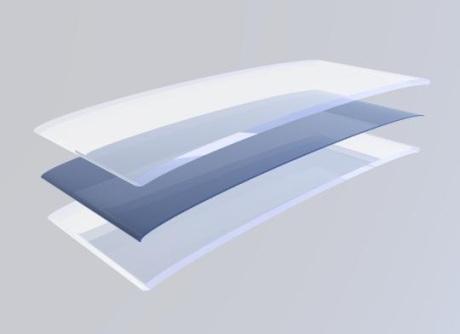 Технология ремонта трещин на лобовом стекле