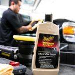 Что такое глейз для краски автомобиля, как его применять?